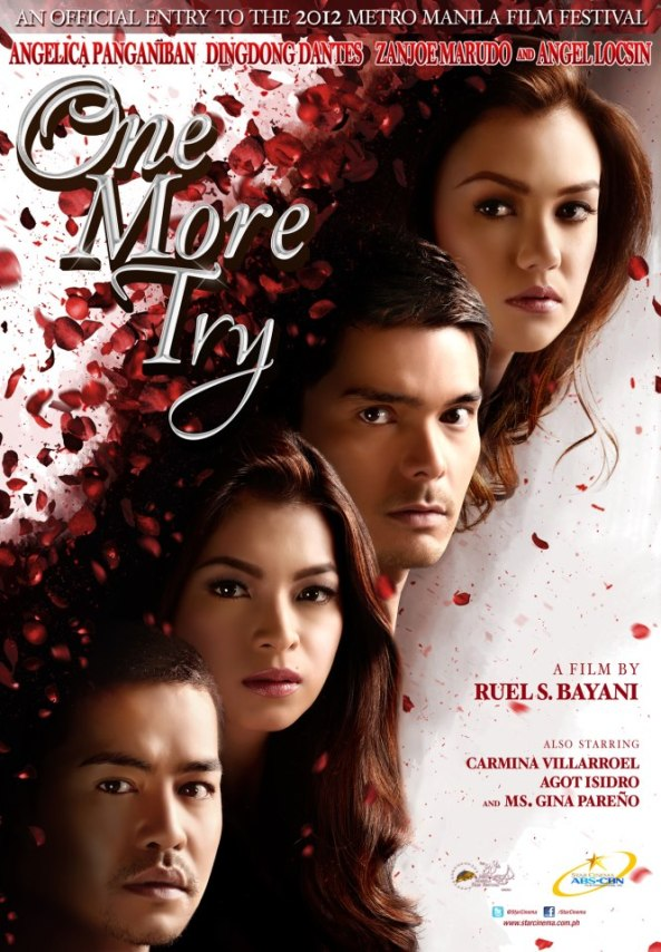 One More Try Official Poster (1)