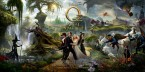 Oz the Great and Powerful Banner Poster