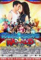 Kaleidoscope World