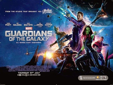 an analysis of the movie guardians of the galaxy Guardians of the galaxy certainly offers a diversion from the usual marvel's original guardians comic may have pre-empted george lucas's first cheerful, yes but wake me up when the doctor strange movie is ready topics guardians of the galaxy the observer science fiction and fantasy.